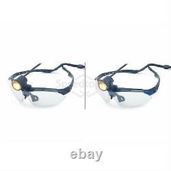 Led Oral Surgical Headlight Dental Medical Orl Headlamp Treatment Light