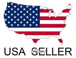 Masques Médicaux Jetables Visage Dentaire 3-ply USA Vendeur