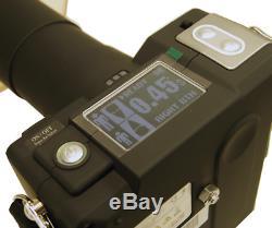 Maxray Duo Portable Portable Dentaire Médicale Vétérinaire Mobile X-ray Approuvé Par La Fda