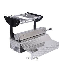 Medical Dental Sealing Machine Stérilisation Pouches Sealer Acier Inoxydable