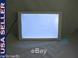 Medical Dental X Ray Film Viewer Negatoscope Negatoscopio 30x20 Tech De L'entreprise