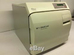 Midmark M11 (nouveau Style) Et Statim 5000 Vet Dentaire Médicale 1 Ans De Garantie
