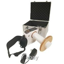 Mobilex Portable Dental Medical Veterinary Mobile X-ray Fda Approuvé