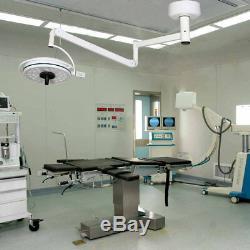 Monté Au Plafond 108w Led D'un Examen Médical De Chirurgie Dentaire Lumière Lampe Shadowless