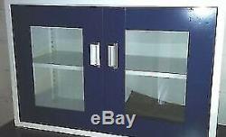 Mur De Laboratoire Cabinet, Une Clinique Médicale Et Dentaire Utilisation