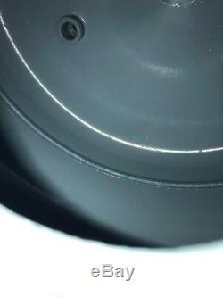 Nouveau 1 / 2hp, 2,4 Gallon. Noiseless Médicale Et Sans Huile Dentaire Compresseur D'air 110v