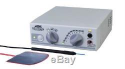 Nouveau Modèle Bonart Art-e1 Électrochirurgie Unité Dentaire / Médicale Avec 7 Electrodes 110v