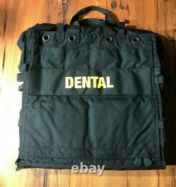 Nouveaux S. O. Tech Accès Rapide Panneau Médical Modulaire Dental Nsn 6520-01-530-3399