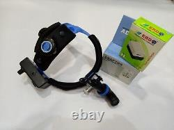 Nouvelle Lampe Médicale 5w Led Ent Headlight Surgical Dental Head Light Medical Par Dr. Lilly