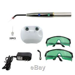 Photoactive Désinfection Laser Traitement Oral Dentaire Médical Equipement Laser