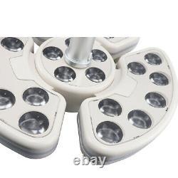 Plafond-monté Dentaire Médical Chirurgical Shadowless Lampe De Plantation Led Avec 26 Led