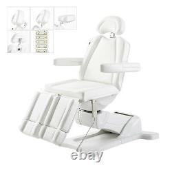 Plein Électrique 5 Président Moteur Podologie Massage Facial Dentaire Chaise De Lit Médical
