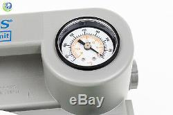 Unité Pompe Vétérinaire Médicale Dentaire Portable D'aspiration Aspirateur À Vide Batterie 7305p-d
