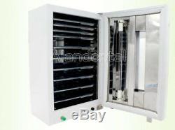 Uv Médical De Chirurgie Dentaire Stérilisateur Instruments Cabinet Médical Us 110v
