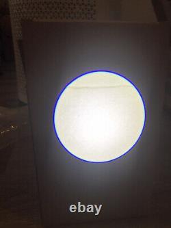 Wireless Cordless Dental Medical Loupe Light Clip-on Solution Pratique Nouveau